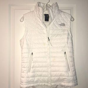 North Face Women's Vest Size S